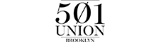 Logo for 501 Union