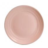 Aspen Pink Dinner Plate 10