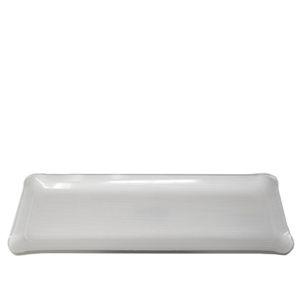Vogue Tray Pearl 14.5