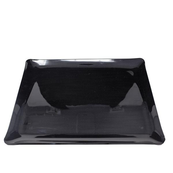 Vogue Tray Black 14.5