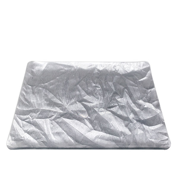 Vogue Tray Silver Foil 14.5