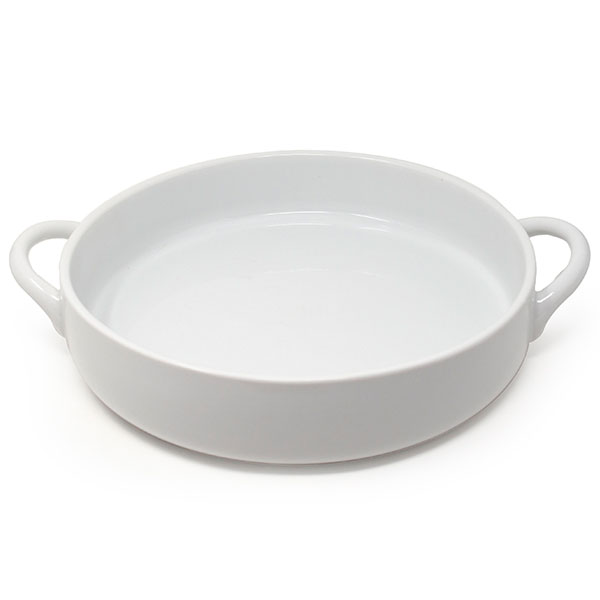 Round Baker with Handles 13